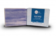 Australian Botanical Soap – Sea Kelp 100G