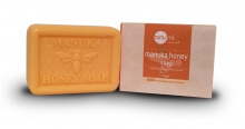 Australian Natural Manuka Honey Soap