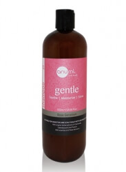 Gentle - Shampoo 500ml